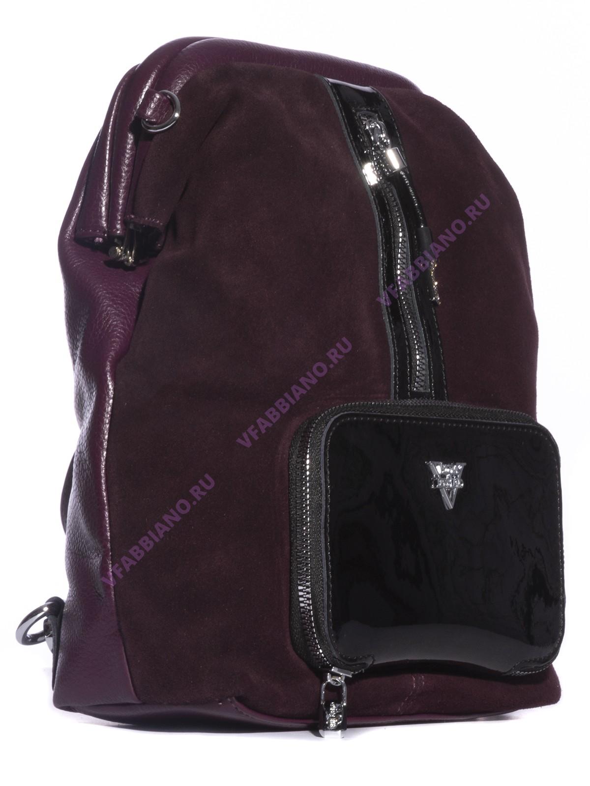 Сумка-рюкзак VF-552887 Wine