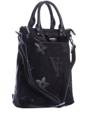 Сумка-рюкзак VF-572177-3 Black