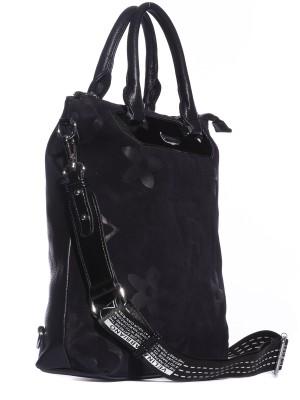 Сумка-рюкзак VF-572177-3 Purple/black