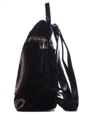 Рюкзак женский VF-571204-10 Black