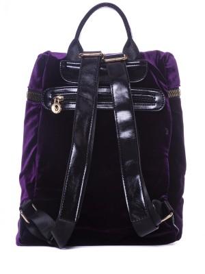 Рюкзак женский VF-571204-10 Purple