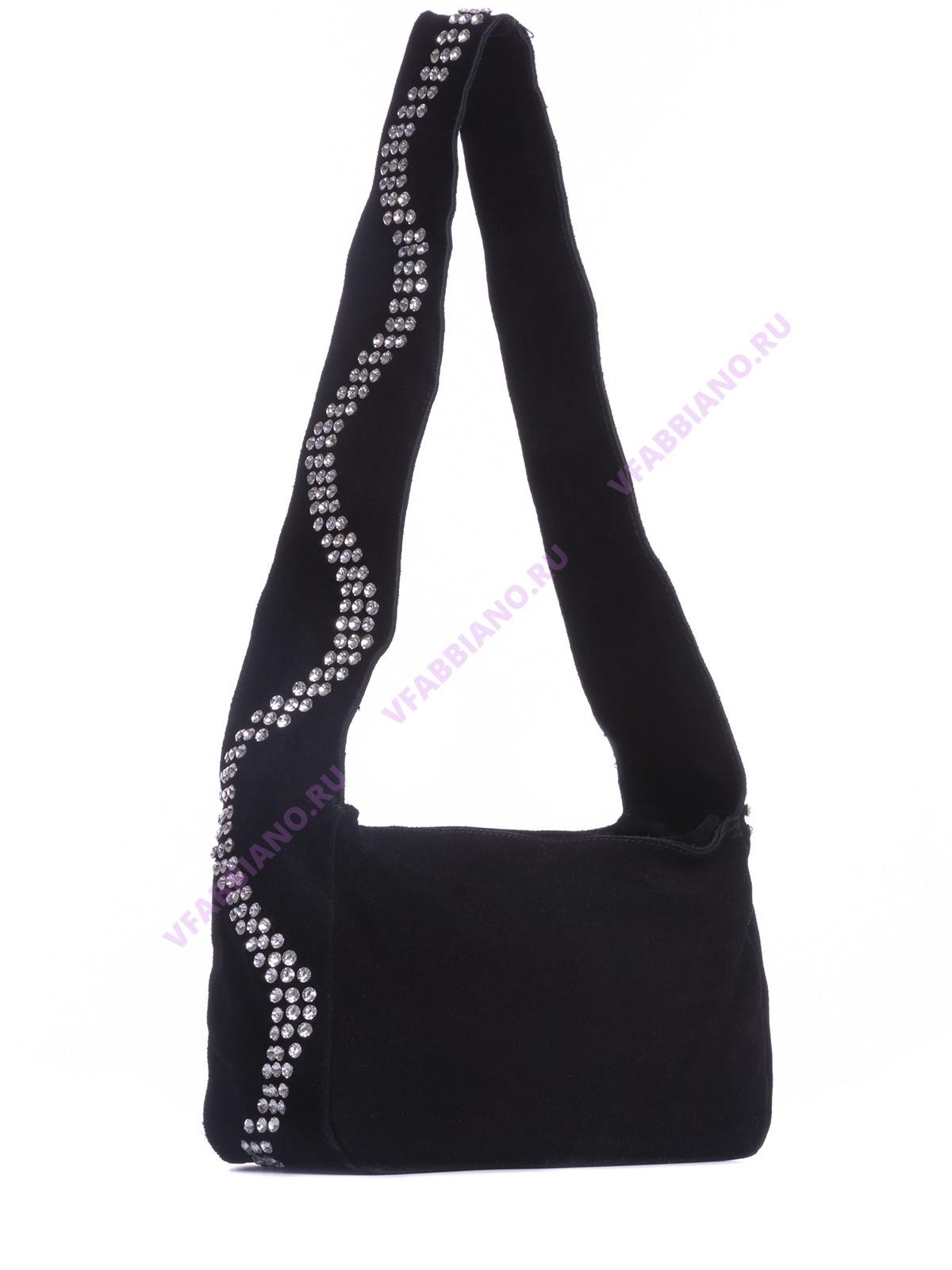Женская сумка VF- 22840-A Black