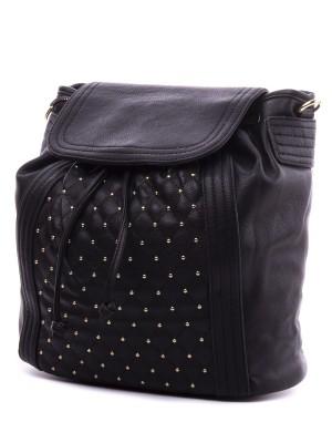 Сумка-рюкзак 27123  black