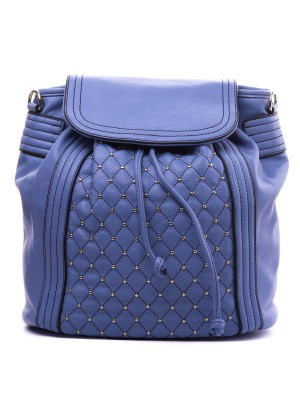 Сумка-рюкзак 27123  blue