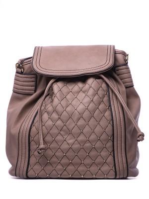 Сумка-рюкзак 27123  brown